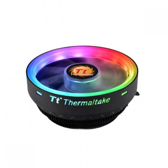 ThermalTake hladnjak za CPU UX100A RGB