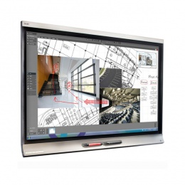 SMART Board 6265P interaktivni panel
