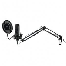 Hama uRage MIC xStr3am Revolutionl Streaming mikrofon