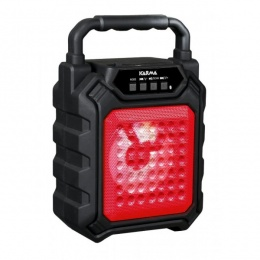 Karma zvučna kutija HPS B4-R crvena
