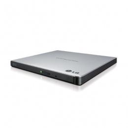 LG DVD/RW GP57ES40 External SLIM Silver