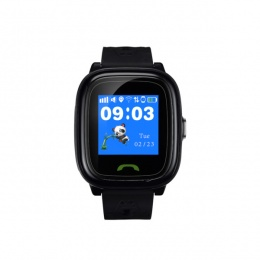 Canyon smartwatch Kids CNE-KW51BB crni
