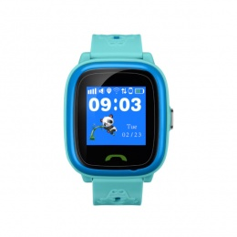 Canyon smartwatch Kids CNE-KW51BL plavi