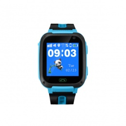 Canyon smartwatch Kids CNE-KW21BL plavi
