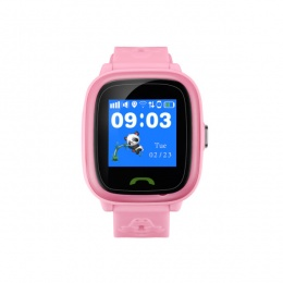 Canyon smartwatch Kids CNE-KW51RR crveni