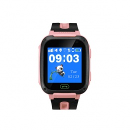 Canyon smartwatch Kids CNE-KW21RR crveni
