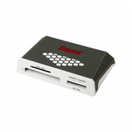 Kingston USB 3.0 čitač kartica FCR-HS4