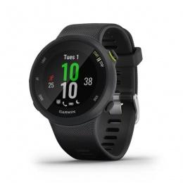 Garmin sat Forerunner 45L za trčanje crni