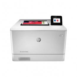 Printer HP Color LaserJet Pro M454dw