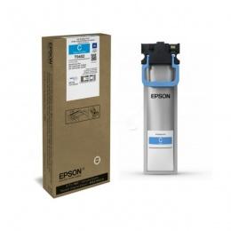 Epson tinta WF-C5790 XL Cyan 5k (C13T945240)
