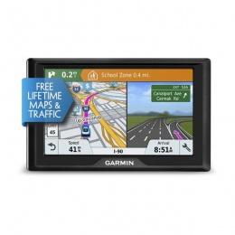 Garmin navigacija Drive 61 LMT-S Europe