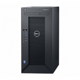 DELL EMC PowerEdge T30 - PET30CEE01-E31225-8-1TB-09