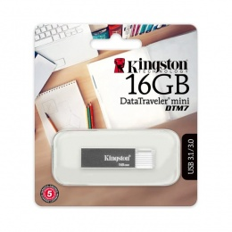 Kingston USB 3.0 stick 16GB DTM7/16GB