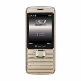 Mobitel Prestigio Grace A1 Dual SIM, Gold