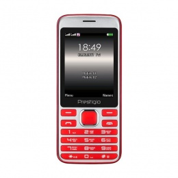 Mobitel Prestigio Grace A1 Dual SIM, Red