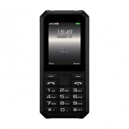 Mobitel Prestigio Muze F1 Dual SIM, Black