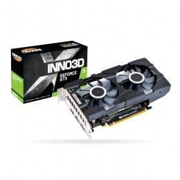 Inno3D nVidia GeForce GTX 1650OC Twin X2 4GB DDR5