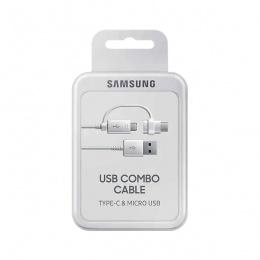 Samsung kabal 2 u 1 Type C/ Micro USB