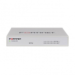 FortiGate 60E - Hardware plus 1 Year 8x5 FortiCare and FortiGuard Unified (UTM) Protection