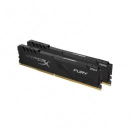 HyperX FURY 32GB DDR4 3000MHz (2x16), HX430C15FB3K2/32