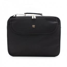 SBOX torba za laptop NLS-3015B New York 15.6'' crna