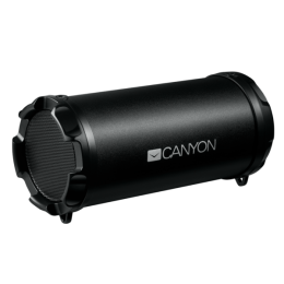 Zvučnik Canyon bluetooth CNE-CBTSP5 crni