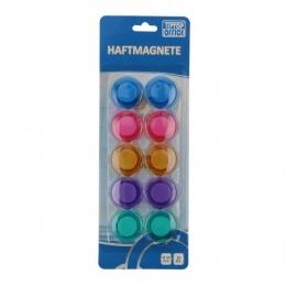 Magneti TipTop za tablu 30mm 10/1
