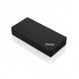 Lenovo Thinkpad USB-C Dock Gen2 (40AS0090EU)