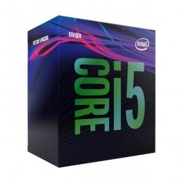 Intel Core i5 9400 2,90 GHz, LGA1151 BOX, Cofee Lake