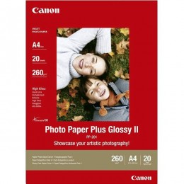 Canon Papir PP-201 High Gloss