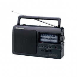 Panasonic radio portable RF-3500E9-K