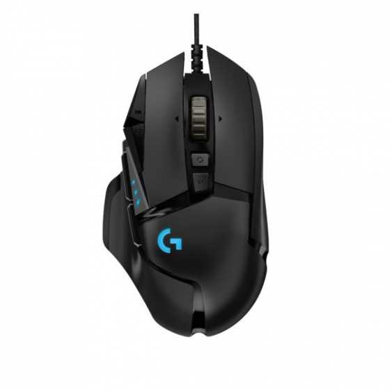 Logitech miš Gaming G502 Hero