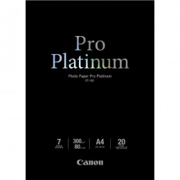 Canon foto papir GP501 A4 Glossy 210gr.100/1
