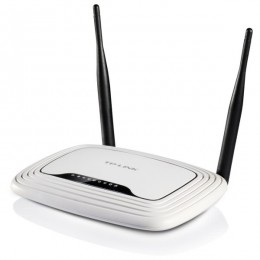 TP-Link TL-WR841N Wireless N FireWall Router