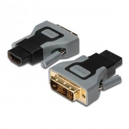 Digitus Adapter DVI/HDMI M/F, AK-320500-000-S