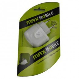 Max Mobile punjač za iPhone 3/4 1000mAh Bijeli