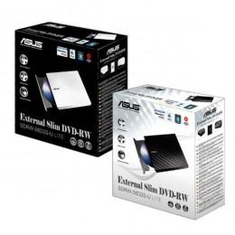 Asus DVD/RW SDRW-08D2S-U External Slim Black