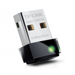 TP-Link TL-WN725N Wireless N USB adapter