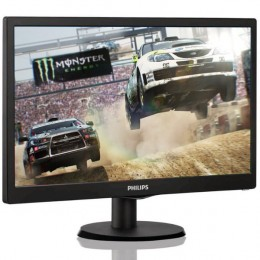 Philips 193V5LSB2/10 18,5 LED Monitor