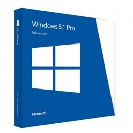 Microsoft Windows 8.1 PRO Engl 64-bit, FQC-06949