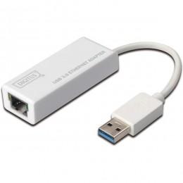 Digitus DN-3023 adapter USB 3.0-RJ45