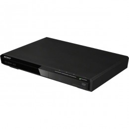 Sony DVD player DVPSR170