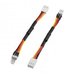 Spire konvertor sa VGA (2 pin) na MB (3 pin)