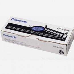 Panasonic toner KX-FA83E Black