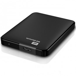 WD Externi 1TB Elements Portable, WDBUZG0010BBK, 2,5, USB 3.0