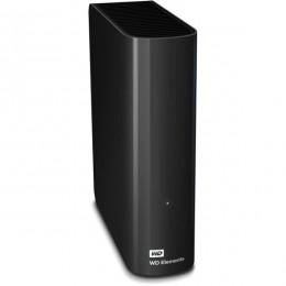 WD Externi 3TB Elements Desktop USB3.0, WDBWLG0030HBK
