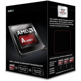 AMD A10 7850K 3,7GHz x4 Socket FM2+ box