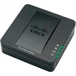 Cisco 2 Port Phone Adapter