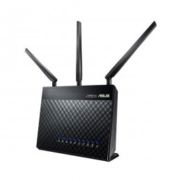 Asus RT-AC68U Wireless N Dual Band Gigabit Router