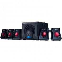 Genius zvučnici SW-G5.1 3500 crni